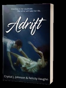 Adrift by Crystal J. Johnson and Felicity Vaughn