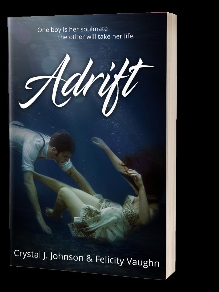 Adrift by Crystal J. Johnson & Felicity Vaughn